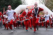 doitforcharity Santa Run