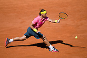 Paris, France. May 29th 2009. .Roland Garros - Tennis French Open. 3rd Round..Spanish Player Rafael Nadal against Lleyton Hewitt