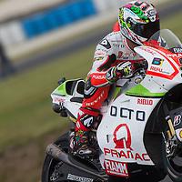 2015 MotoGP World Championship, Round 16, Phillip Island, Australia, 18 October, 2015