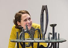 Gallery of Modern Art - 'A New Era' exhibition | Edinburgh | 30 November 2017.