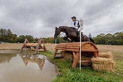 Munker Pia, GER, Jard<br /> CCI3* Arville 2020<br /> © Hippo Foto - Dirk Caremans<br /> 23/08/2020