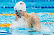 GRIESHOP Sean USA<br /> 200 Medley Men Heats<br /> Day02 26/08/2015 - OCBC Aquatic Center<br /> V FINA World Junior Swimming Championships<br /> Singapore SIN  Aug. 25-30 2015 <br /> Photo A.Masini/Deepbluemedia/Insidefoto