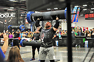 ARNOLD SPORTS FESTIVAL 2019<br /> Strong Man Competition