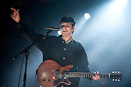 Jamie T at The Barrowlands