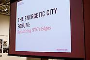 Energetic City Forum | Design Trust Forum at BRIC