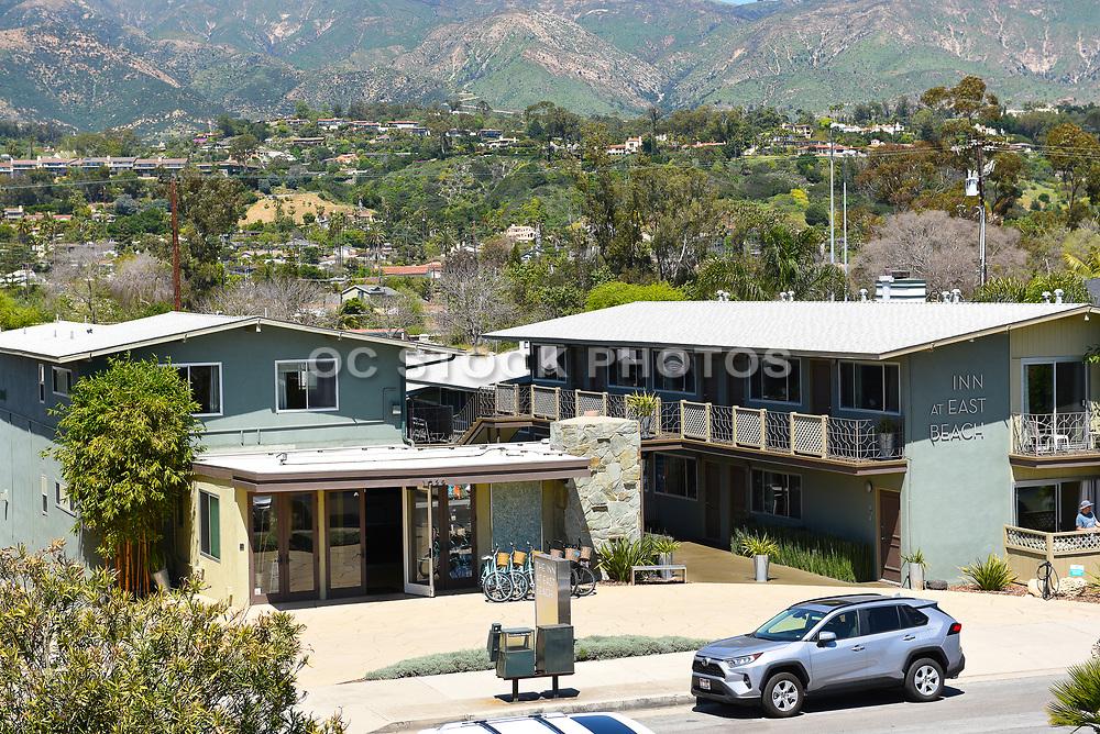 The Inn At East Beach Santa Barbara