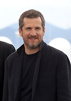 Actor Guillaume Canet at La Belle Epoque film photo call at the 72nd Cannes Film Festival, Tuesday 21st May 2019, Cannes, France. Photo credit: Doreen Kennedy