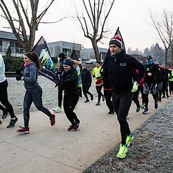20200104: SLO, Running - Priprave Ljubljanski maraton 2020