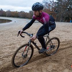 OLDENZAAL (NED) wielrennen<br />Patrick Somsen