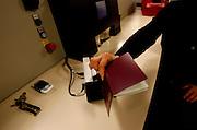 "PMM220109#Portuguese Mint ""Casa da Moeda Lisbon"" - Citizen data upload in the electronic passaport's chip."