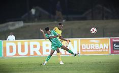 Golden Arrows v Bloemfontein Celtic 8 august 2018