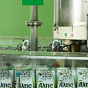 the oilive oil packaging machine