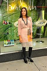 Tara Smith - Vegan Hair Care - London - 2012