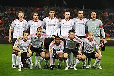 101202 Steaua Bucharest v Liverpool