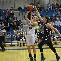 2014 Section V Girls Basketball