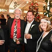 Marine Group Boat Works Holiday Party 2019