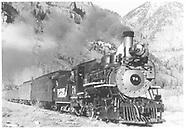 RD163 RGS Locomotive No. 74