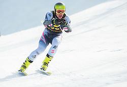 HOERL Christopher  of Austria during Men's Super Combined Slovenian National Championship 2014, on April 1, 2014 in Krvavec, Slovenia. Photo by Vid Ponikvar / Sportida