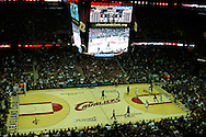 .The Cleveland Cavaliers defeated the Boston Celtics 88-77 in Game 4 of the Eastern Conference Semi-Finals at Quicken Loans Arena in Cleveland.