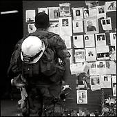 Week of September 11, 2001