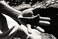"""From the series """"Stone Breakers of Ilhabela"""", Brasil. 2002"""