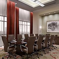 Hilton Garden Inn - Homewood Suites 25 - Midtown Atlanta, GA