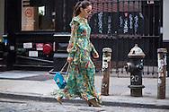 NYFW SS17 Street Style 10.09.16