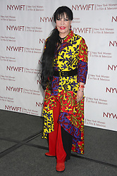 December 8, 2016 - New York, New York, USA - Loreen Arbus attends 37th Annual Muse Awards at New York Hilton Midtown on December 8, 2016 in New York City. (Credit Image: © Future-Image via ZUMA Press)