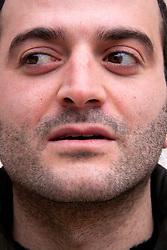 EXPRESSION VOLTO NOSTRO.Castello Svevo di Bari, 30-31 Gennaio 2010..Decima Settimana..KASH GTorsello/APULIA FILM COMMISSION