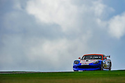 2012 British GT Championship.Donington Park, Leicestershire, UK.27th - 30th September 2012..World Copyright: Jamey Price/LAT Photographic.ref: Digital Image Donington_BritGT-18496