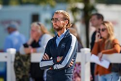 Gal Edward, NED<br /> Nederlands Kampioenschap dressuur<br /> Ermelo 2020<br /> © Hippo Foto - Sharon Vandeput<br /> 20/09/2020