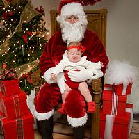 { Santa Babies - NWES }