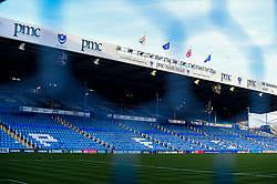 A general view of Fratton Park  prior to kick off - Mandatory by-line: Ryan Hiscott/JMP - 19/02/2019 - FOOTBALL - Fratton Park - Portsmouth, England - Portsmouth v Bristol Rovers - Sky Bet League One