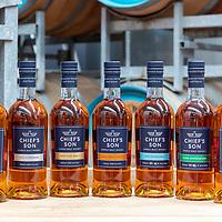 Chief's Son Distillery 2021