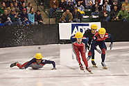 U.S. Short Track Speedskating Nationals 2005