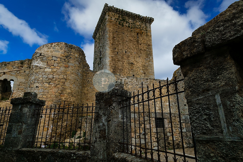 Castilla y León. Salamanca. Miranda del Castañar ©© Javier I. Sanchís / PILAR REVILLA
