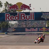 2011 MotoGP World Championship, Round 12, Indianapolis, USA, 28 August 2011, Andrea Dovizioso