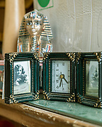 """CAPANNORI, Tuscany, Daccapo warehouse. Daccapo is the place where every kind of  goods are stored . some of them restored and the best pieces are on sale at  the fourniture shop Daccapo means """"from skratch"""" """" from the beginning"""""""