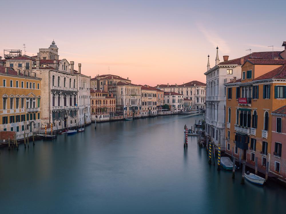 Venezia, Italy. Oct 2017.