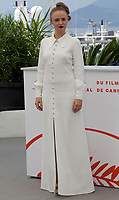Actress Sara Forestier  at Oh Mercy! (Roubaix, Une Lumiere) film photo call at the 72nd Cannes Film Festival, Thursday 23rd May 2019, Cannes, France. Photo credit: Doreen Kennedy