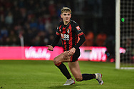 AFC Bournemouth Midfielder, David Brooks (20) during the Premier League match between Bournemouth and West Ham United at the Vitality Stadium, Bournemouth, England on 19 January 2019.