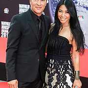 MON/Monaco/20140527 -World Music Awards 2014, Anggun en ......