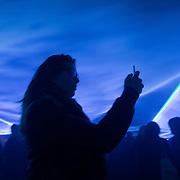 20150513 Waterlicht kunstwerk Amsterdam
