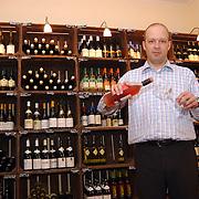 Wijnhandel Imre Varga s'Gravelandseweg Hilversum