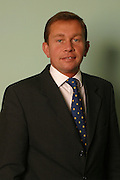 Member of Parliment for the Kettering, Northamptonshire, Philip Hollobone.