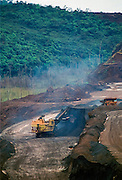 Carajas Open Cast Mine in Brazil