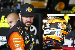 November 16, 2018 - Homestead, Florida, U.S. - Martin Truex, Jr (78) takes to the track to practice for the Ford 400 at Homestead-Miami Speedway in Homestead, Florida. (Credit Image: © Justin R. Noe Asp Inc/ASP)