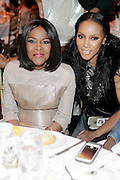 January 30, 2017-New York, New York-United States: (L-R) Actress Cicely Tyson and Celebrity Stylist/Designer June Ambrose attend the National Cares Mentoring Movement 'For the Love of Our Children Gala' held at Cipriani 42nd Street on January 30, 2017 in New York City. The National CARES Mentoring Movement seeks to dispel that notion by providing young people with role models who will play an active role in helping to shape their development.(Terrence Jennings/terrencejennings.com)