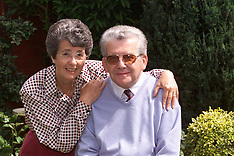 MAY 31 2000 Charles and Anne Zahren