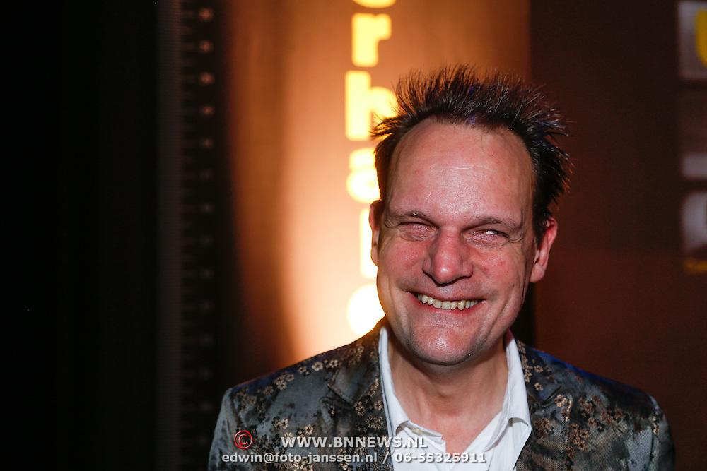 NLD/Rotterdam/20130204 - Premiere LULverhalen 2013, Vincent Bijlo